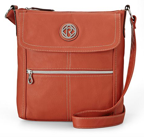 What to Wear to Disney: Relic Erica Crossbody from Kohls