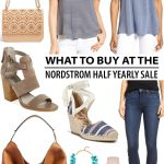 What To Buy at the Nordstrom Half-Yearly Sale