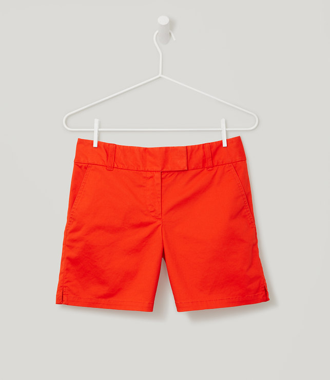 summer wardrobe essentials: dress shorts