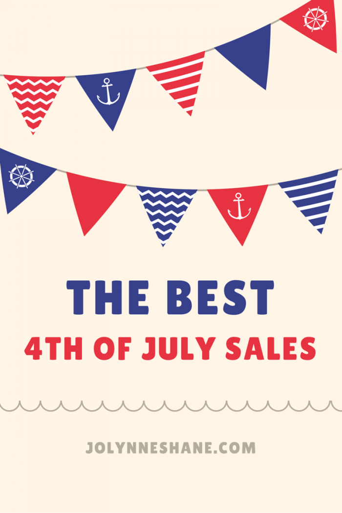 The Best 4th of July Sales & $640 Nordstrom Giveaway