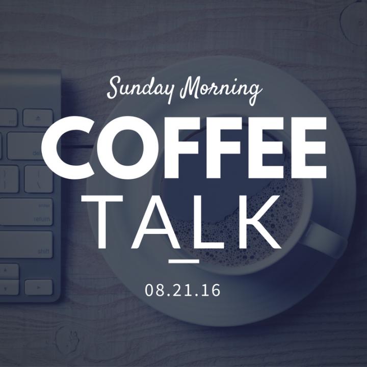 Coffee Talk