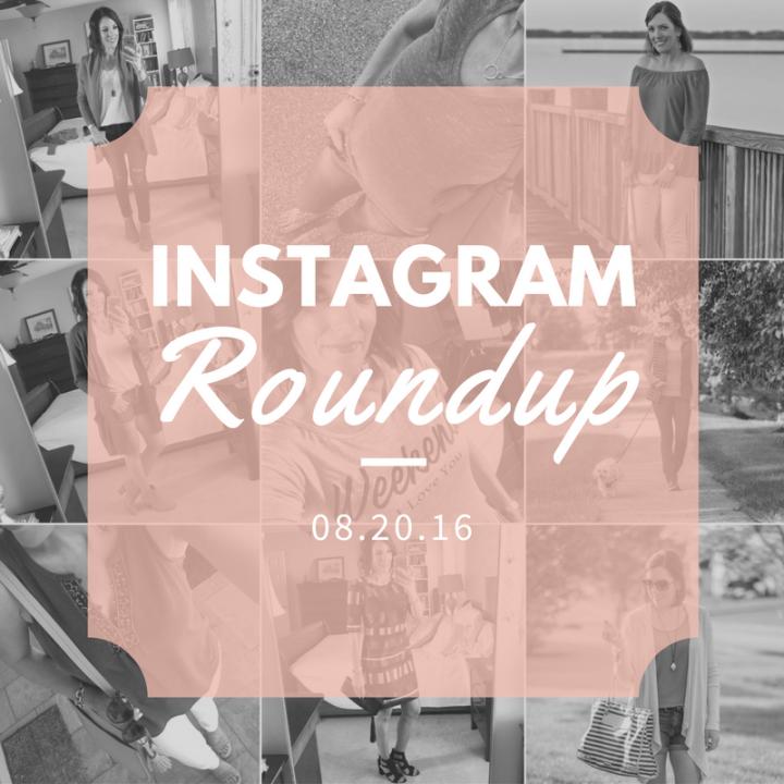 Instagram Roundup