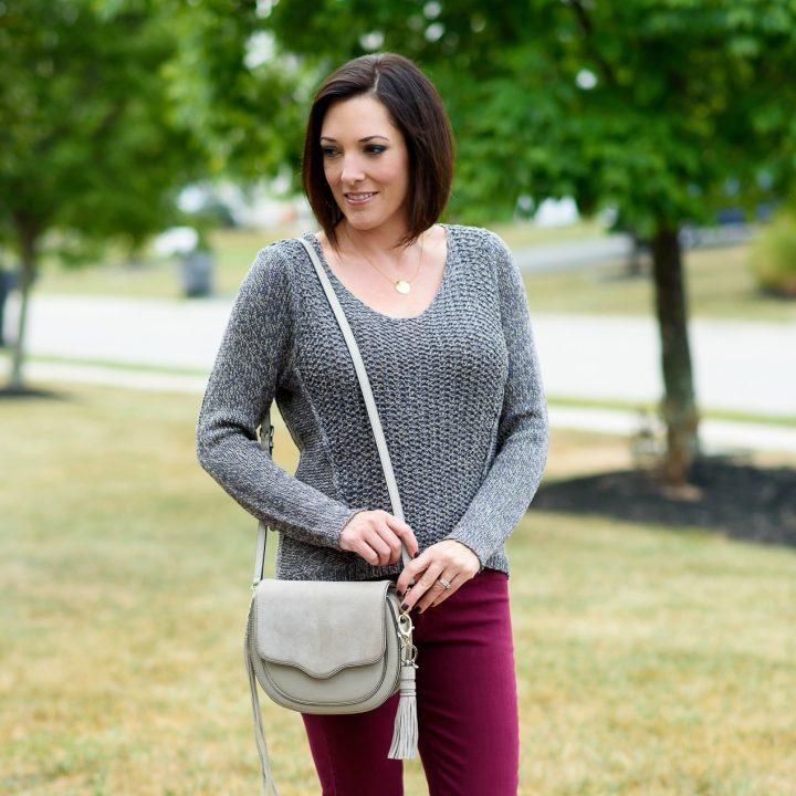 Fall Stitch Fix Review / September 2016