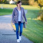 Fall Soccer Mom Outfit: What to Wear to the Ball Field