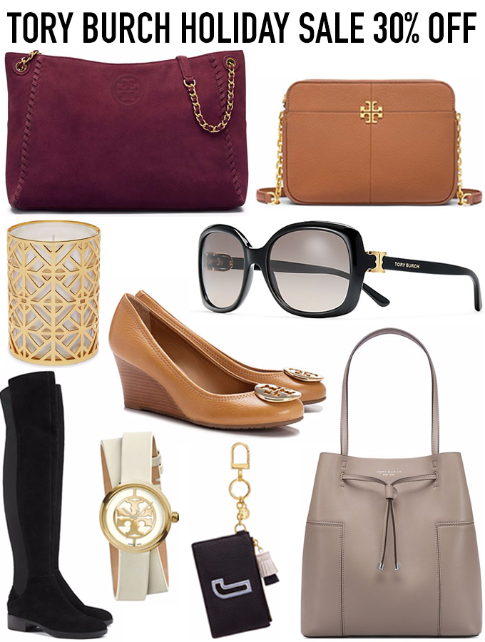 Black Friday Sales Starting Early: Tory Burch, Shopbop & More!