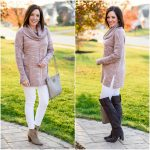 Winter Pastels Two Ways