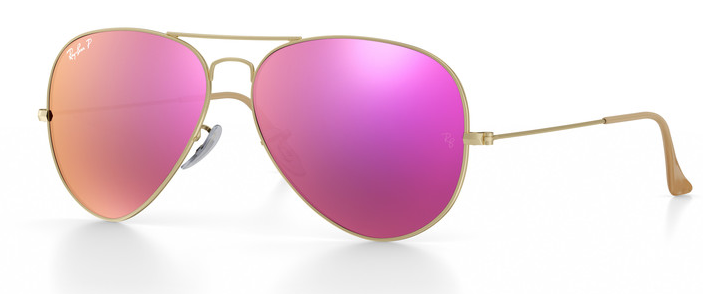 Ray-Ban Aviators, perfect for Holiday Gift Giving!