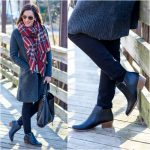 Cozy Casual Winter Outfit with Payless