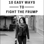 10 Easy Ways to Fight the Frump