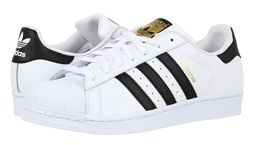 Adidas Superstar: IT Shoe for Spring