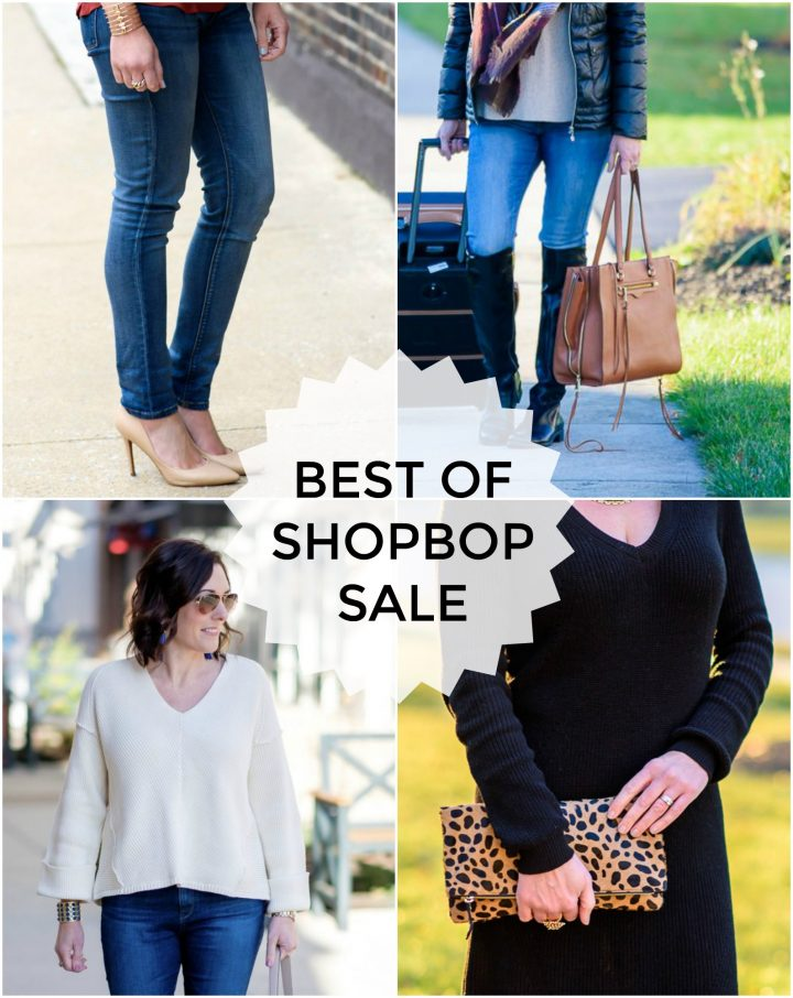 Shopbop Sale Up to 25% Off!