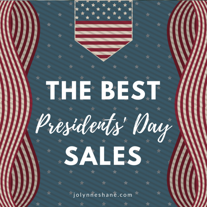 Presidents' Day Sales + Outfits I've Worn That Are On Sale