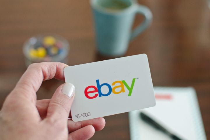 Spring Cleaning My Closet with eBay