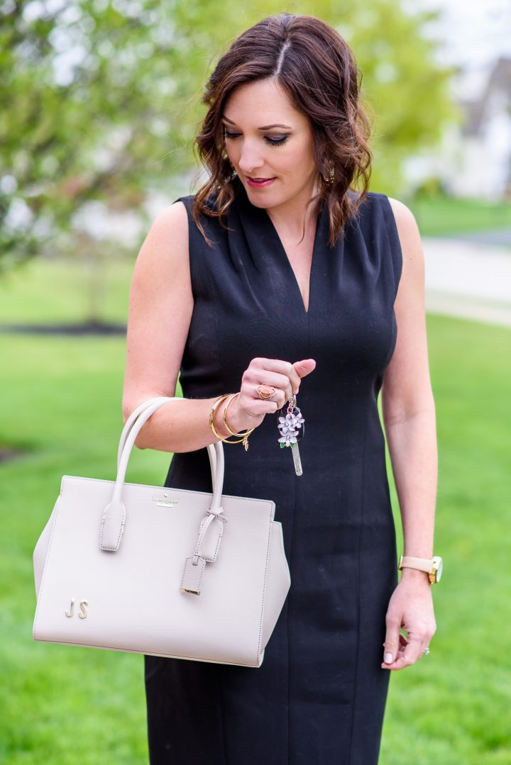 Day to Night with kate spade new york Convertible Handbags