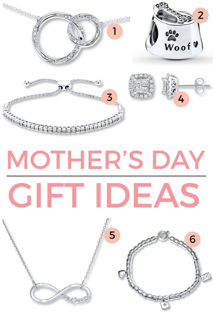 Mother's Day Gift Ideas at Jared