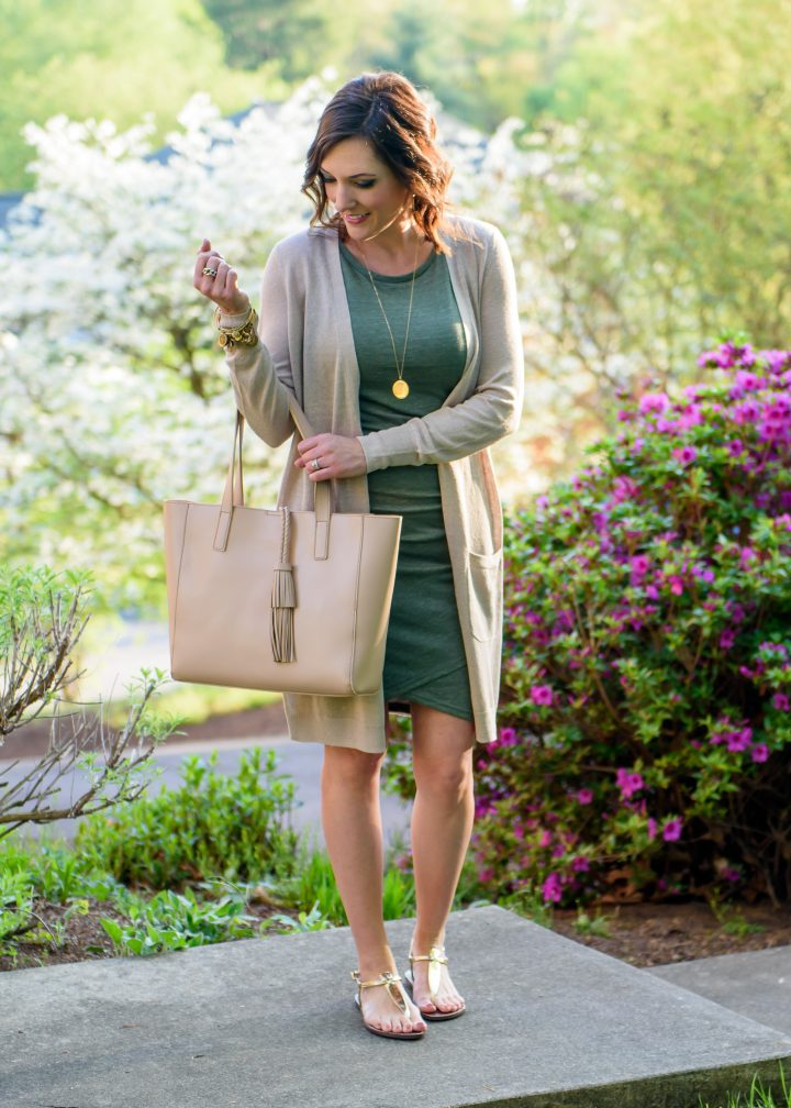 I'm teaming up with Nordstrom to share Mother's Day gift ideas for the moms in your life, inspired by this outfit.
