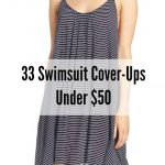 33 Swimsuit Coverups Under $50