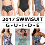 2017 Swimsuit Guide for Women Over 40