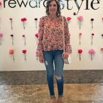 rewardStyle Conference 2017 Recap & What I Wore