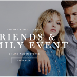 What to Buy at the AG Jeans 25% Off Friends & Family Event