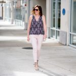 Printed Swing Top for $35