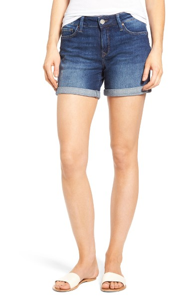 Summer Wardrobe Essentials: Denim Shorts