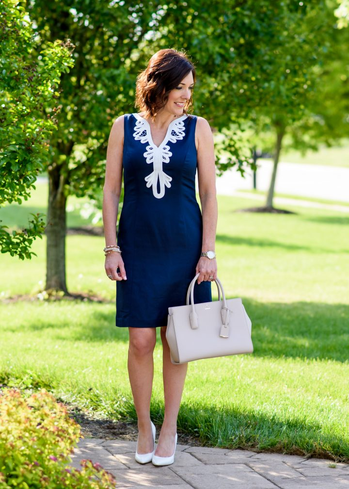 The Perfect All-Occasion Summer Dress