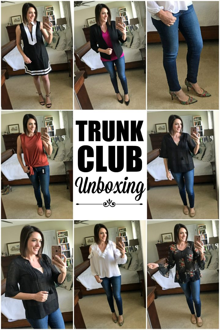Trunk Club Unboxing + Mother's Day Weekend Sales