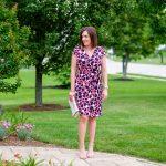 Summer Wrap Dresses