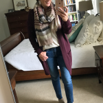 Fall Outfit Inspo & #NSale Reviews