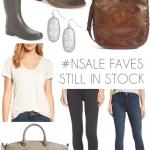 #NSale Favorites Still In Stock