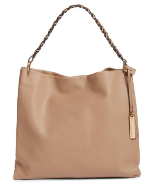 2017 Fall Wardrobe Essential: Neutral Handbag