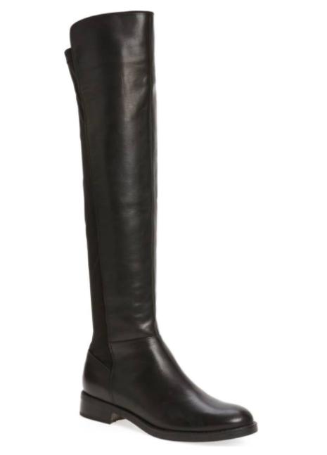 2017 Fall Wardrobe Essential: Tall Boots