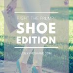 Fight the Frump: Shoe Edition